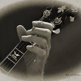 Finger Pickin' Good 1 by Kae Cheatham