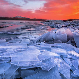 Fire and Ice by Darlene Smith