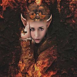 G Berry - Fire Fairy