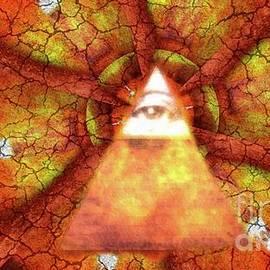 Pierre Blanchard - Fire of the Illuminati