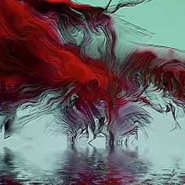 Galeria Trompiz - Fire on Water