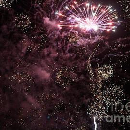 J Bloomrosen - Fireworks 9