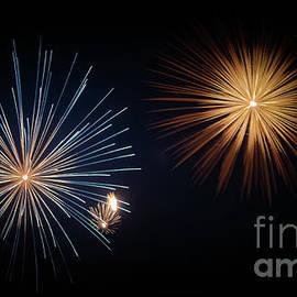 Srinivasan Venkatarajan - Fireworks at the Boardwalk