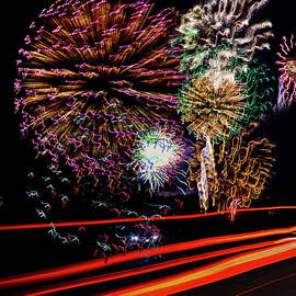 Toni Hopper - Fireworks Finale