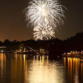 Fireworks by U Schade