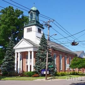 Elizabeth Duggan - First Presbyterian Church