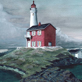 James Lyman - Fisgard Light