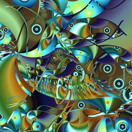 Fish Fiesta by Lynda Lehmann