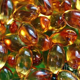 Steve  Gass - Fish Oil