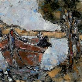 Petko Pemaro - Fishermen are gone