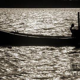 Fishermen Two by Nicholas Blackwell