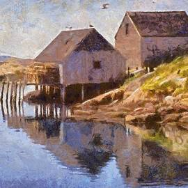 Jeff Kolker - Fishing Wharf