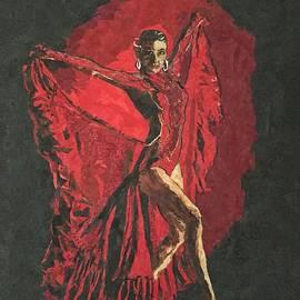 Mihira Karra - Flamenco 6