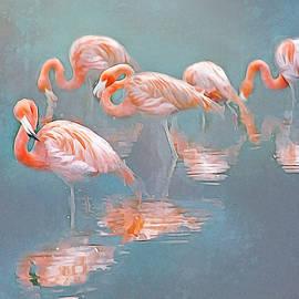 Brian Tarr - Flamingo Blues