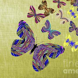 Steve Purnell - Flight Of The Butterflies