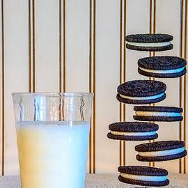 Floating Cookies by Sandi Kroll