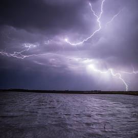 Aaron J Groen - Flooded