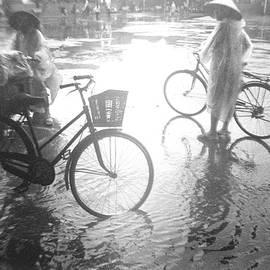 David Wenman - Floods