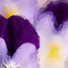 Anthony Fishburne - Floral arrangements