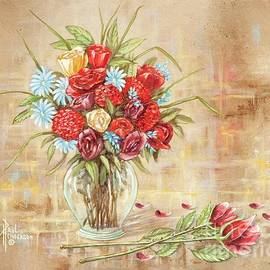 Floral Color by Paul Henderson