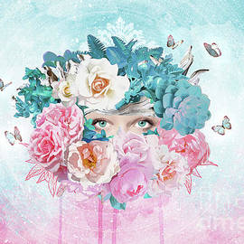 Donika Nikova - Floral Eva