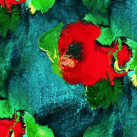 Natalie Holland - Floral Pattern