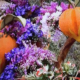 Linda Phelps - Floral Peaches