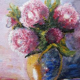 Vesna Martinjak - Floral
