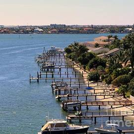 Diann Fisher - Florida Driveways Dock It
