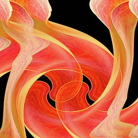 Jipsi Immanuelle - Florigami Number 4