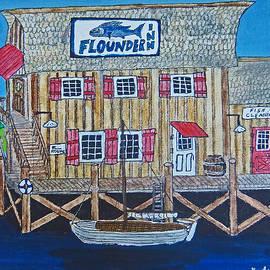 Flounder Inn
