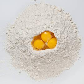 Steve Gadomski - Flour and Eggs