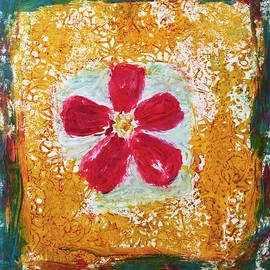 Patricia Beebe - Wax Flower and Lace