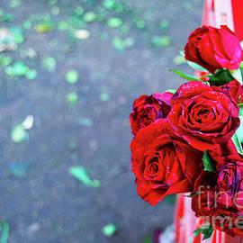 Neha Gupta - Flower Bazaar - Spoiled Roses