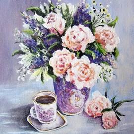 Vesna Martinjak - Flower Break