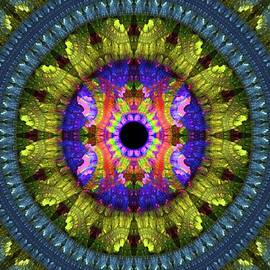 Raphael Terra - Flower Carpet