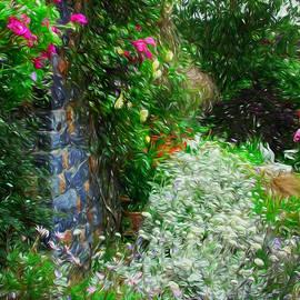 Bellesouth Studio - Flower Corner In Guernsey