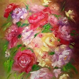 Marina Wirtz - Flower Frenzy