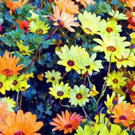 Flower Power by Glenn McCarthy Art and Photography