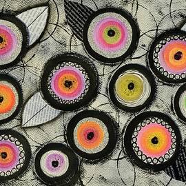 Graciela Bello - Flower series 2