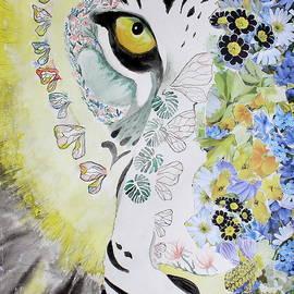 Barbara Teller - Flowerpower