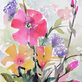 Shane Guinn - Flowers 1