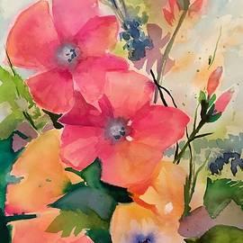 Shane Guinn - Flowers 2
