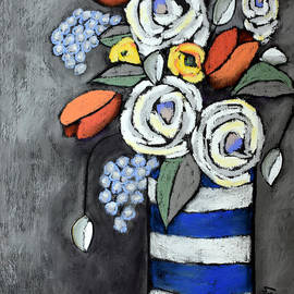 David Hinds - Flowers - 3