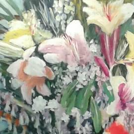 Andrey Arsentyev - Flowers