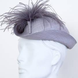 Ann Horn - Fluffy Feathers