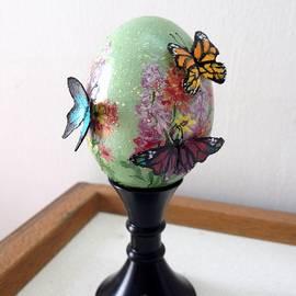Flutterbies by Elizabeth Mundaden