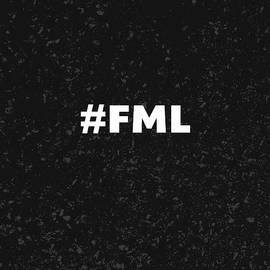 FML Journal- Art by Linda Woods - Linda Woods