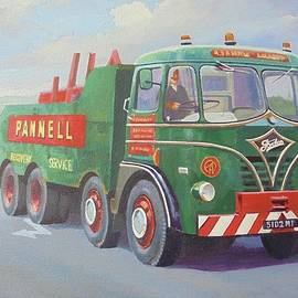 Foden Pannell breakdown. - Mike Jeffries