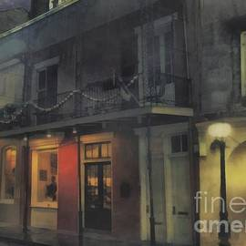 RC deWinter - Foggy Night on Dumaine
